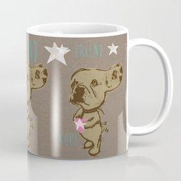 Charley - Friend of Lelu Coffee Mug
