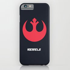 Rebel Alliance Slim Case iPhone 6s