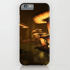 Enchanted Forest - Meltdown Slim Case iPhone 6s
