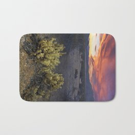 Gates of Hell Bath Mat
