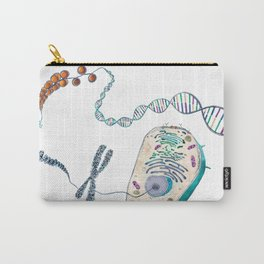 Cell to Helix Carry-All Pouch