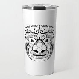 Cabeza Clava 2 Travel Mug