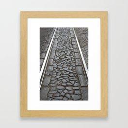 Carris Framed Art Print
