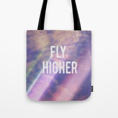Fly Higher Tote Bag