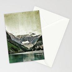 Lake Louise, Banff Stationery Cards