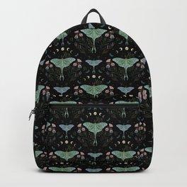 Luna and Forester Backpack