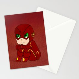 THE cute Flash Stationery Cards