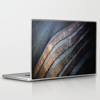 stone Laptop & iPad Skins featuring Stone by Ni.Ca.