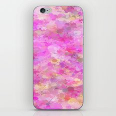 Lovely-25 iPhone Skin