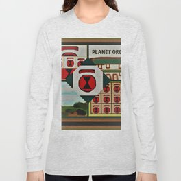 Tribute to Fort Ord Long Sleeve T-shirt