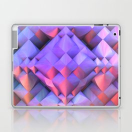 Dreaming in 3-D Laptop & iPad Skin