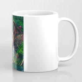 WILD MOUSTACHE Coffee Mug