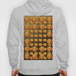 Pumpkins galore Hoody