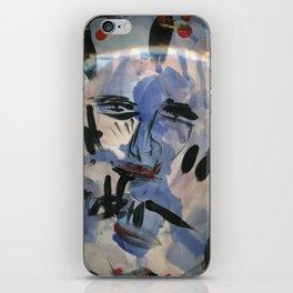 Blue John iPhone Skin