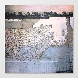 Lethe Canvas Print