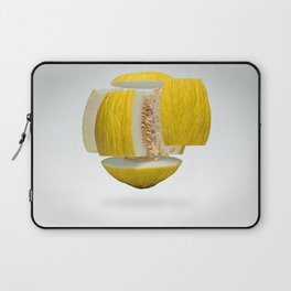 Flying Casaba Melon Laptop Sleeve