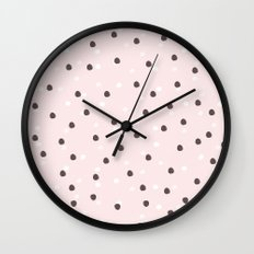 Collect Moments, not Things Wall Clock