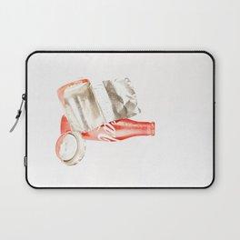 Tin Laptop Sleeve