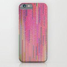 into nature (hex2_crop2) Slim Case iPhone 6s