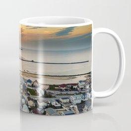 Sky's Fire Coffee Mug