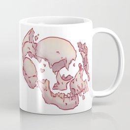 Brisé Coffee Mug