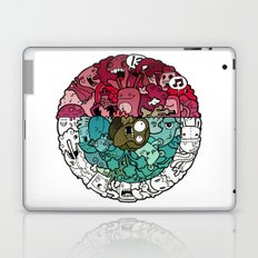EYE!!! Laptop & iPad Skin