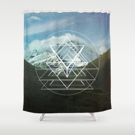 Forma 00 Shower Curtain