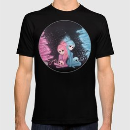 Intercosmic Christmas T-shirt