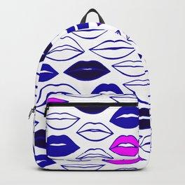 Colder kiss Backpack