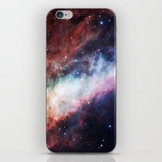 Omega Nebula iPhone & iPod Skin