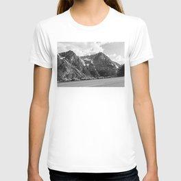 Yosemite Drives T-shirt
