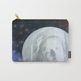 Tristesses de la lune Carry-All Pouch