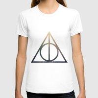 harry T-shirts featuring Dear Harry. by Lucas de Souza