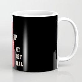 Ketchup is my spirit animal Coffee Mug