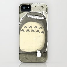 Totoro iPhone (5, 5s) Slim Case