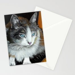 Younik the Cat Stationery Cards