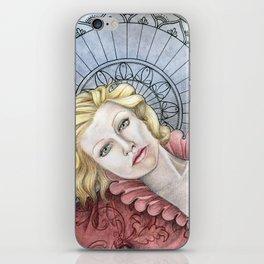Luxe iPhone Skin