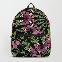 Kaleidoflora Backpack