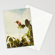 Sit a While Stationery Cards