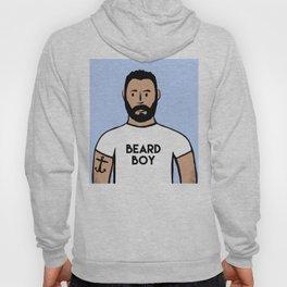 Beard Boy: Charlie Hoody
