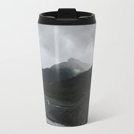 Kenai Fjords Travel Mug