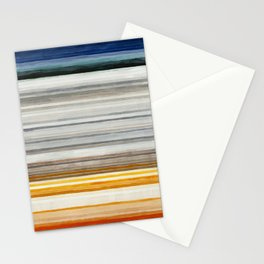 Colorbands Yellowstone Stationery Cards