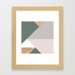 KALEIDOS #1 Framed Art Print