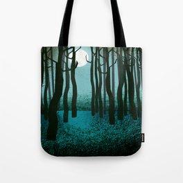 Transfigured Night - Verklarte Nacht  - Schoenberg Tote Bag