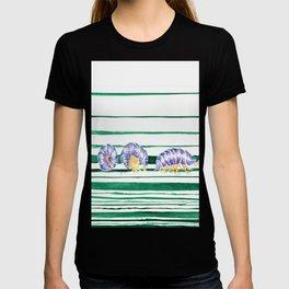 Rolling Pill Bugs T-shirt