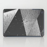 playstation iPad Cases featuring Abstract by eARTh
