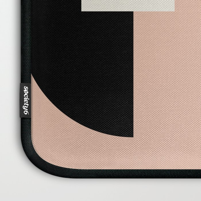Shape study #2 - Lola Collection Laptop Sleeve