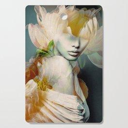 blooming 2a Cutting Board