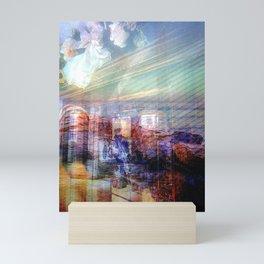 Spring 2019, 7 Mini Art Print