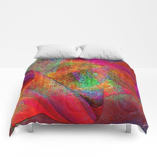 """"""" Kamet  """"  Comforters"""